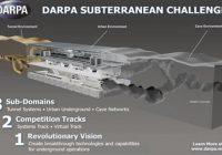 Campeonato de DARPA subterranean challenge