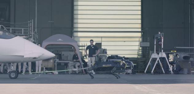 HyQReal, el robot preparado para desastres naturales